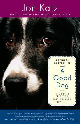 A Good Dog By Katz, Jon